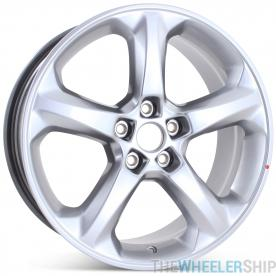 "New 18"" x 8"" Alloy Replacement  Wheel for Ford Fusion 2013 2014 Rim 3959"