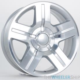 "New 20"" x 9""  Wheel for Chevrolet Avalanche Silverado Suburban Tahoe 2007-2011"