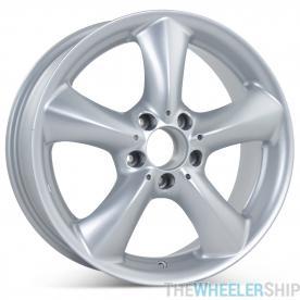 "17"" x 7.5"" Wheel for Mercedes 2003 2004 2005 2006 C230 C320 C350 CLK320 Rim 65288 Open Box"
