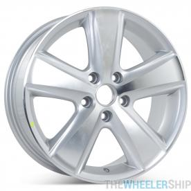 "17"" x 7"" Alloy Replacement Wheel for Toyota Camry 2010 2011 Rim 69566 Open Box"