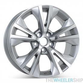 "18"" x 7.5"" Wheel for Toyota Highlander 2014 2015 2016 2017 2018 Rim 75162 Open Box"