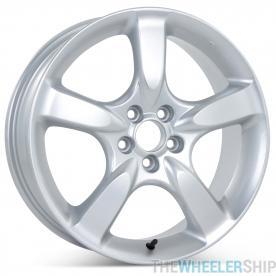 "17"" x 7"" Replacement Wheel for Subaru Legacy 2005 2006 2007 2008 2009 Rim 68738 Open Box"