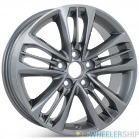 "New 17"" x 7"" Replacement Wheel for Toyota Camry SE Hybrid SE 2015 2016 2017 Rim 75171"