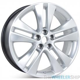 "New 18"" x 7.5"" Wheel for Chevrolet Cruze 2011 2012 2013 2014 2015 2016 Rim 5477"
