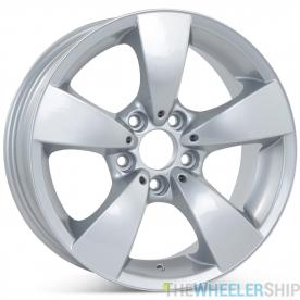 "Brand New 17"" x 7.5"" Replacement Wheel for BMW 5 Series 2004-2010 Rim 59471"