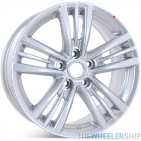 "New 17"" Replacement Wheel for Infiniti G25 G37 Q40 2010 2011 2012 2013 2015 Rim 73724"
