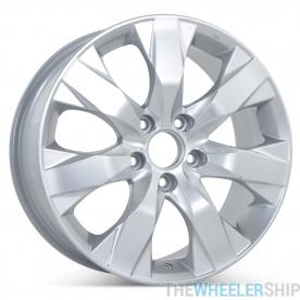 "17"" Alloy Replacement Wheel for Honda Accord 2008 2009 2010 2011 Rim 63934 Open Box"