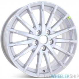 "Brand New 17"" x 7"" Ford C-MAX 2013 2014 2015 2016 Factory OEM Wheel Silver Rim 3904"