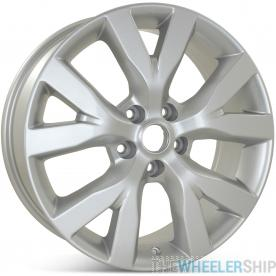 "New 18"" x 7.5"" Alloy Replacement Wheel for Nissan Murano  2011 2012 2013 2014 Rim 62562"