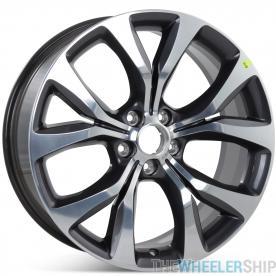 """Brand New 19"""" x 8"""" Chrysler 200 2015 2016 2017 Factory OEM Wheel Rim 2517"""