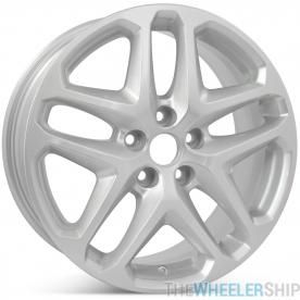 "New 17"" x 7.5"" Alloy Replacement  Wheel for Ford Fusion 2013 2014 2015 2016 Rim 3957"