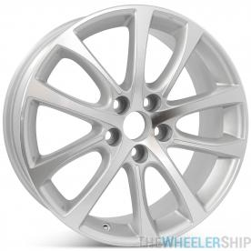 "New 18"" x 7.5"" Alloy Replacement Wheel for Toyota Avalon 2013 2014 2015 Rim 69624"
