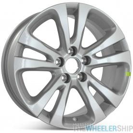 "Brand New 17"" x 7.5"" Chrysler 200 2015 2016 2017 Factory OEM Wheel Rim 2511"