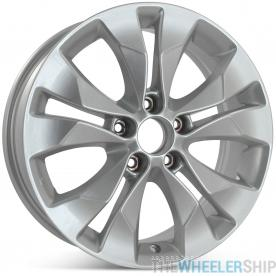 "New 17"" x 6.5"" Replacement Wheel for Honda CR-V 2012 2013 2014 Rim 64040"