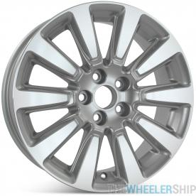 "New 18"" Replacement Wheel for Toyota Sienna 2011 2012 2013 2014 2015 2016 2017 Rim 69583"