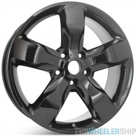 "20"" Black for Jeep Grand Cherokee 2011-2013 Rim 9107"