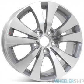 "New 17"" x 7"" Alloy Replacement Wheel for Honda Odyssey 2014 2015 2016 2017 Rim 64057"