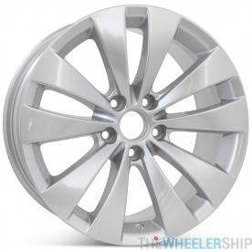 "New 17"" Alloy Replacement Wheel for Volkswagen CC 2009 2010 2011 2012 Rim 69887"