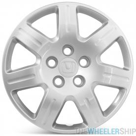 "OE Genuine Honda Civic 16"" Hubcap Wheel Cover 2006 2007 2008 2009 2010 2011 44733SNEA10"