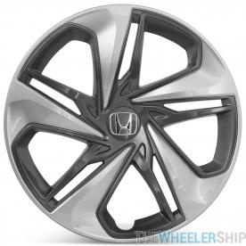 "OE Genuine Honda Civic 16"" Hubcap Wheel Cover 2019 2020 44733TBAA23"