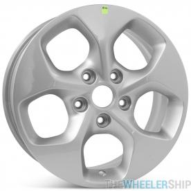 "Brand New 17"" x 7"" Chrysler Pacifica 2017 2018 Factory OEM Wheel Rim 2590"
