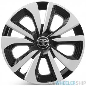 "OE Genuine Toyota Prius Prime 15"" 2017 2018 2019 Hubcap Wheel Cover 4260247240"