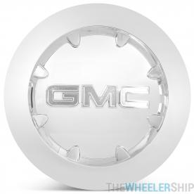OE Genuine GMC Center Cap Chrome for Sierra 1500 Yukon Denali 2007-2011 2012 2013 2014  CAP1777