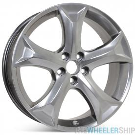 "New 20"" Replacement Wheel for Toyota Venza 2010 2011 2012 2013 2014 2015 Rim 69558"