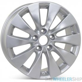 "New 17"" x 7.5"" Replacement Wheel for Honda Accord 2013 2014 2015 Rim 64047"