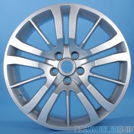"20"" x 9.5"" Replacement Wheel for Range Rover Sport 2009-2013 Rim 72208 Open Box"