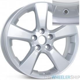 "New 18"" Wheel for Lexus RX330 RX350 2004 2005 2006 2007 2008 2009 Rim 74171 Custom"