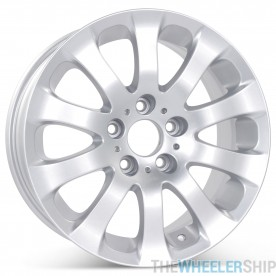"Brand New 17"" x 8"" Replacement Wheel for BMW 3 Series 2006-2013 Rim 59582"