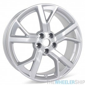 "New 19"" x 8"" Replacement Wheel for Nissan Maxima 2012 2013 2014 Rim 62583"