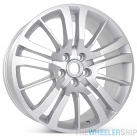 "New 20"" x 9.5"" Replacement Wheel for Range Rover Sport 2009 2010 2011 2012 2013 Rim 72208"