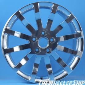 "Cadillac STS 2005-2008 18"" x 8"" Factory OEM Wheel Polish Rim 4640"