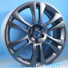 """Jaguar XK 2012-2014 20"""" x 9"""" Front Factory OEM Stock Wheel Rim 59882"""