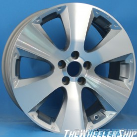"Subaru Legacy 2010-2012 17"" x 7"" Factory OEM Stock Wheel Rim 68787"