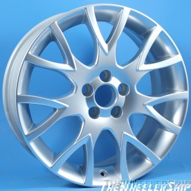 "Volvo C30 S40 18"" x 7.5"" 2007 2009-2013 Factory OEM Wheel Rim 70341"
