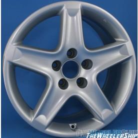 "Acura TL 2004-2005 17"" x 8"" Factory OEM Stock Wheel Rim 71733"