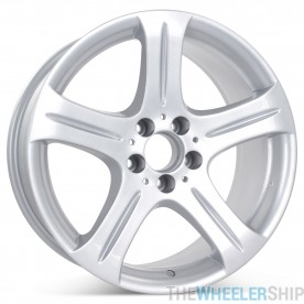 """Brand New 18"""" x 8.5"""" Replacement Wheel for Mercedes CLS500 CLS550 2006-2007 Rim 65371"""