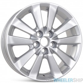 "16"" x 6.5"" Replacement Wheel for Toyota Corolla Matrix 2009-2010 Rim 69544 Open Box"