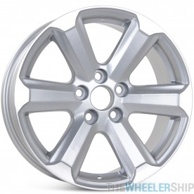 "New 17"" x 7.5"" Replacement Wheel for Toyota Highlander 2008 2009 2010 Rim 69534"