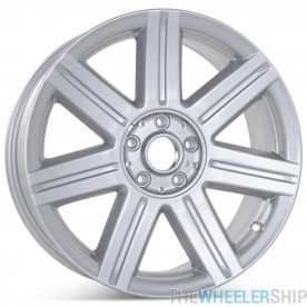 "New 18"" x 7.5"" Alloy Front Wheel for Chrysler Crossfire 2004 2005 2006 2007 2008 Rim 2229"