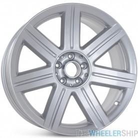 """New 19"""" x 9""""  Alloy Rear Wheel for Chrysler Crossfire 2004 2005 2006 2007 2008 Rim 2230"""