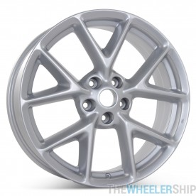 "New 19"" x 8"" Alloy Replacement Wheel for Nissan Maxima 2009 2010 2011 Rim 62512"