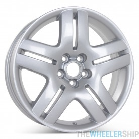 "New 17"" x 7"" Alloy Replacement Wheel for Volkswagen Beetle Golf Jetta 2001 2002 2003 2004 2005 2006 Rim 69751"