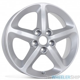 "New 17"" Alloy Replacement Wheel for Hyundai Sonata  2006 2007 2008 2009 2010 Rim 70727"