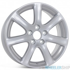 "New 17"" x 7"" Alloy Replacement  Wheel for Acura TSX  2004 2005 Rim 71731"