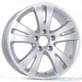 "New 17"" x 7.5"" Alloy Replacement Wheel for Mercedes C300 C350 2008 2009 2010 2011 Rim 65524"