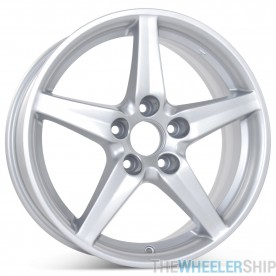 "New 17"" Alloy Replacement Wheel for Acura RSX Type S 2005-2006 Rim 71752"